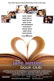 The Jane Austen Book Club 2007 poster