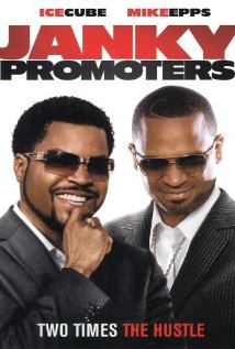 The Janky Promoters (2009) cover