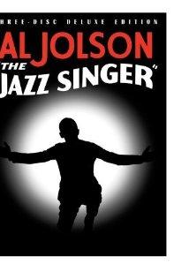 The Jazz Singer 1927 poster