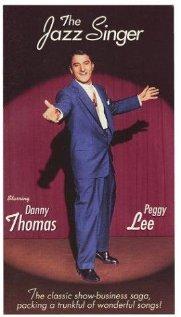 The Jazz Singer 1952 poster