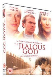 The Jealous God (2005) cover