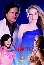 Salomé 2001 poster