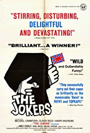The Jokers (1967) cover