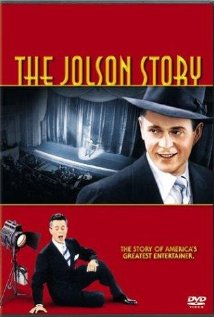 The Jolson Story 1946 poster