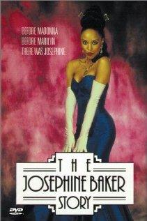 The Josephine Baker Story (1991) cover