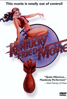 The Kentucky Fried Movie (1977) cover