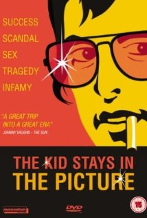 The Kid Stays in the Picture (2002) cover