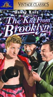 The Kid from Brooklyn (1946) cover