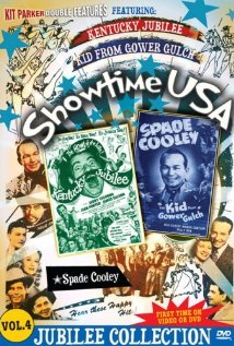 The Kid from Gower Gulch 1950 poster