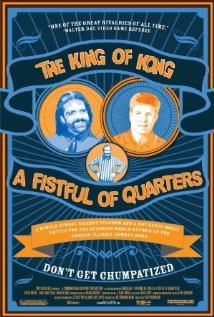 The King of Kong (2007) cover