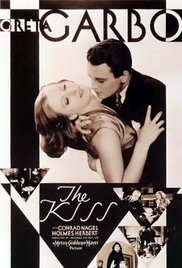 The Kiss (1929) cover
