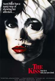 The Kiss (1988) cover