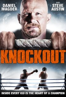 The Knockout 2011 poster