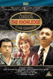 The Knowledge (1979) cover