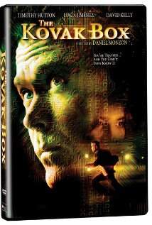 The Kovak Box (2006) cover