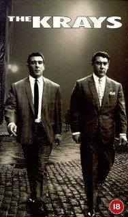 The Krays (1990) cover