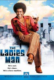 The Ladies Man 2000 poster
