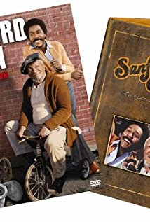 Sanford and Son (1972) cover