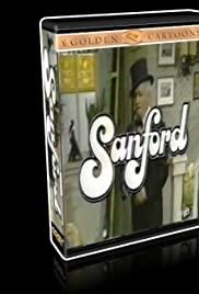 Sanford (1980) cover