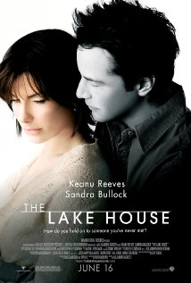 The Lake House (2006) cover