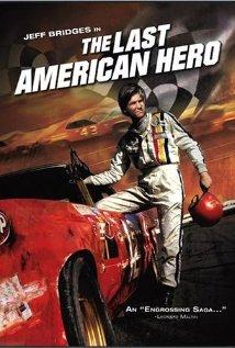 The Last American Hero (1973) cover