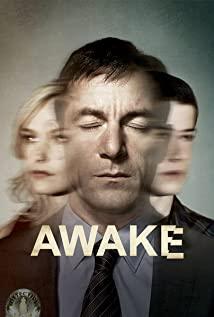 Awake 2012 poster