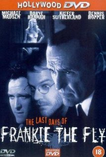 The Last Days of Frankie the Fly (1996) cover