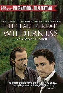 The Last Great Wilderness 2002 poster
