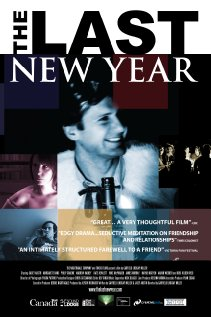The Last New Year 2009 poster