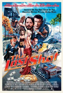 The Last Shot (2004) cover