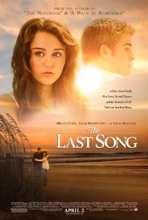 The Last Song (2010) cover