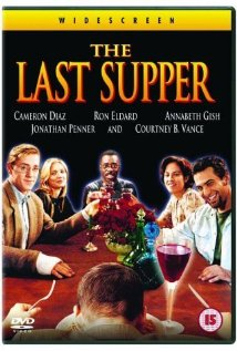 The Last Supper (1995) cover