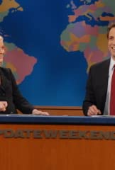 Saturday Night Live: Weekend Update Thursday (2008) cover