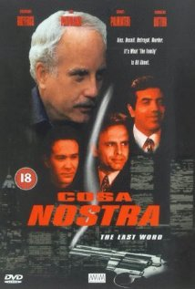 The Last Word (1995) cover