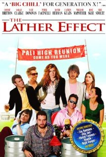 The Lather Effect 2006 poster