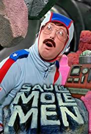 Saul of the Mole Men 2007 poster