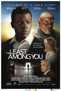 The Least Among You (2009) cover
