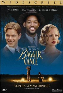 The Legend of Bagger Vance (2000) cover