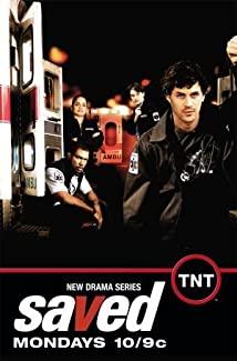 Saved 2006 poster