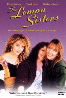 The Lemon Sisters (1989) cover