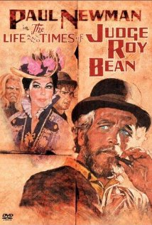 The Life and Times of Judge Roy Bean 1972 poster