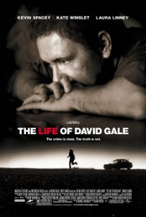 The Life of David Gale (2003) cover