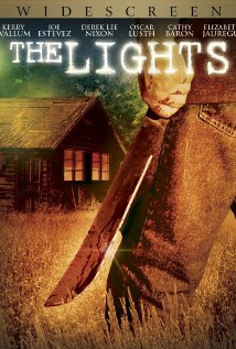 The Lights (2009) cover