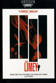 The Limey (1999) cover