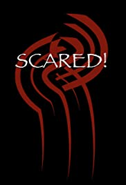 Scared! 2002 poster
