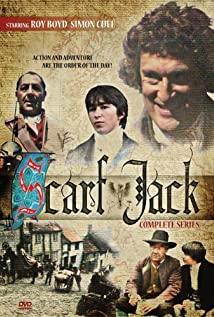 Scarf Jack 1981 poster