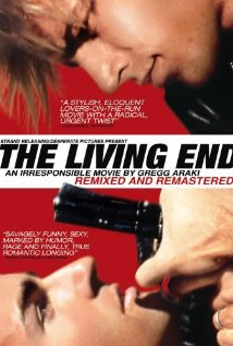 The Living End (1992) cover