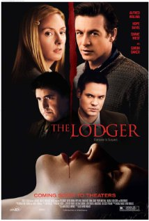 The Lodger 2009 poster