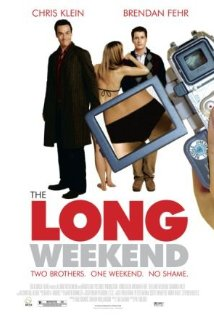 The Long Weekend (2005) cover