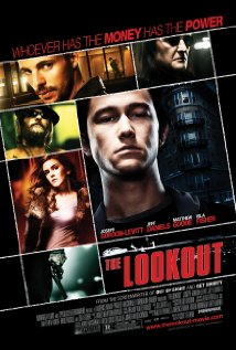 The Lookout (2007) cover